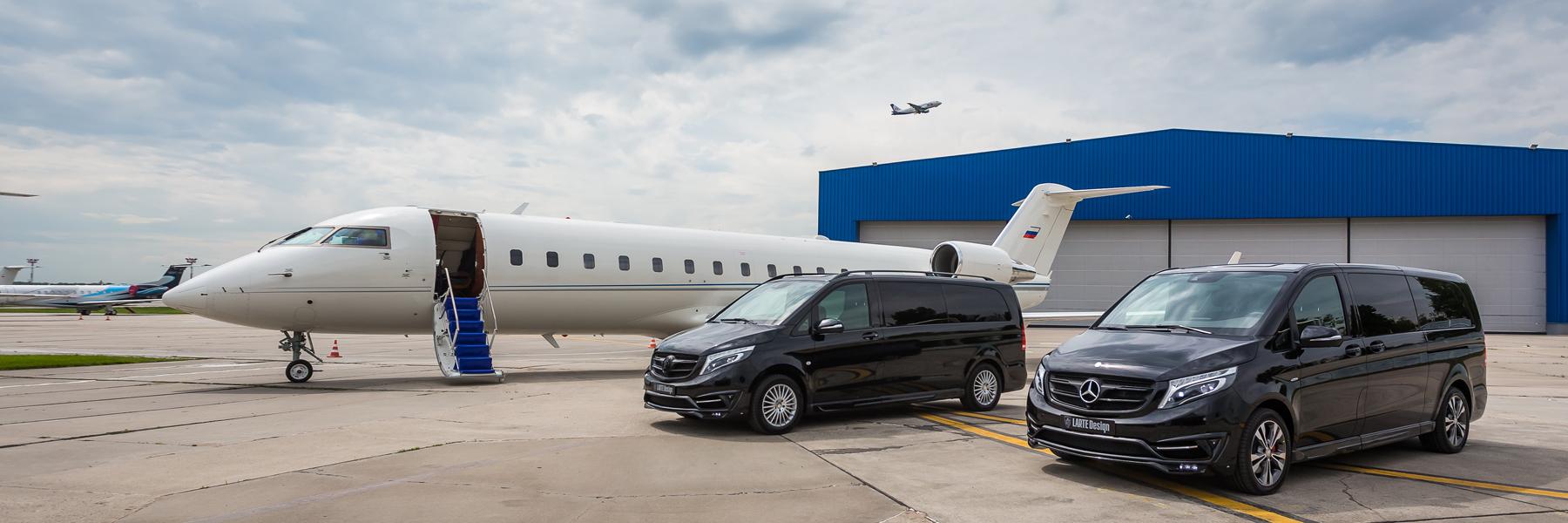 Executive Shuttles