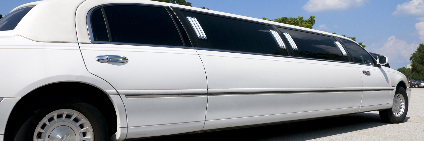 Limo Rental Specials